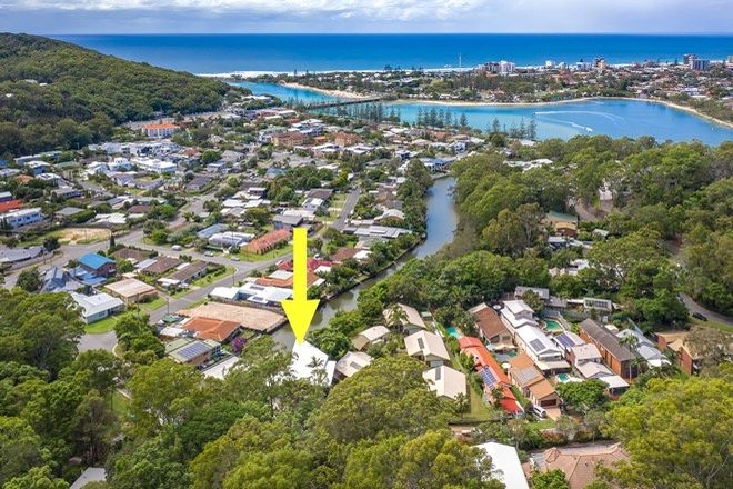Picture of 26 Pindari Avenue, BURLEIGH HEADS QLD 4220