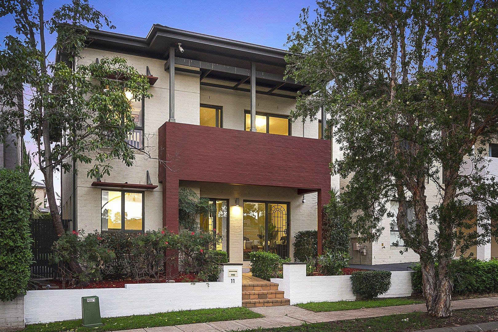 11 Hayle Terrace, Stanhope Gardens NSW 2768, Image 0
