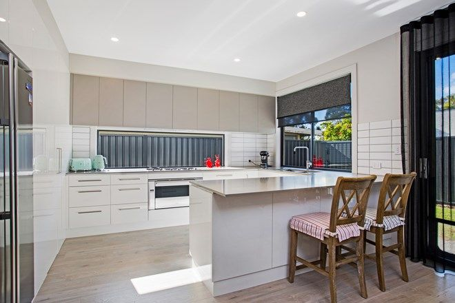 Picture of 38 Chambers Street, HENLEY BEACH SA 5022