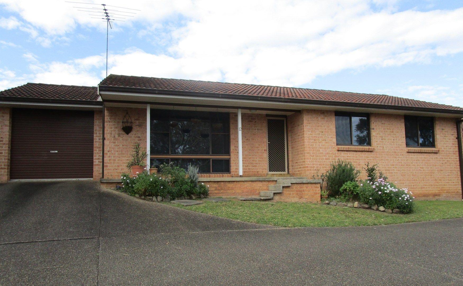 12/21 Lagonda Drive, Ingleburn NSW 2565, Image 0
