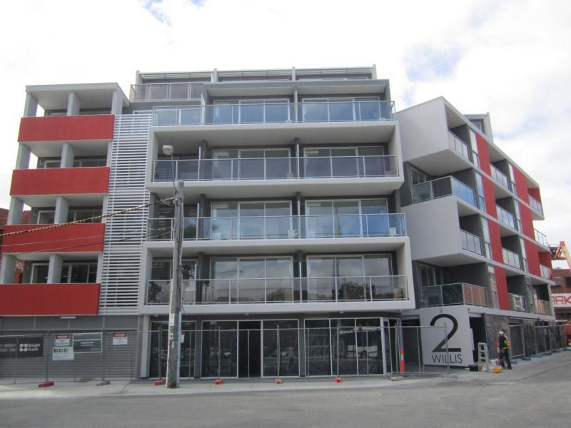 408/2 Willis Lane, Hampton VIC 3188, Image 0