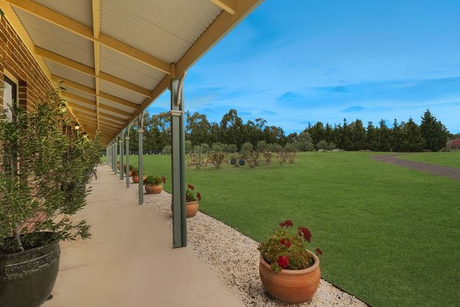 Picture of 120 Tolloora Way, BATESFORD VIC 3213