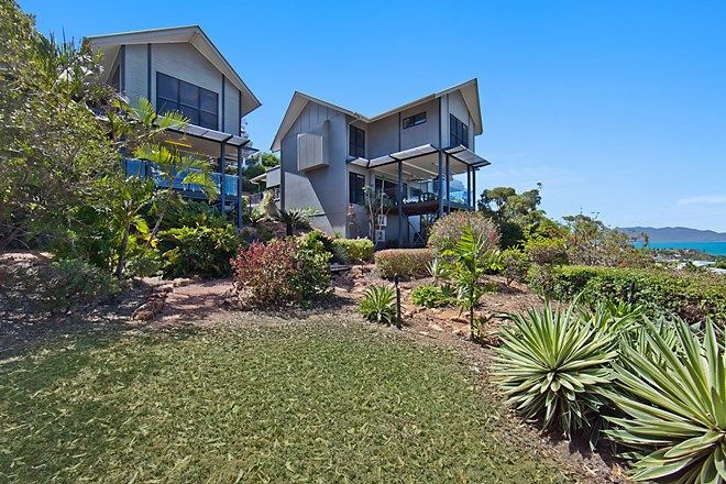 Picture of 3/5 Glamis Court, CASTLE HILL QLD 4810