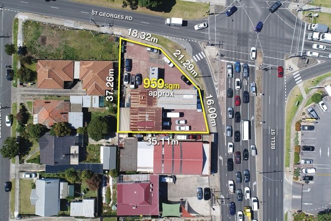 Picture of 422-426 Bell Street, PRESTON VIC 3072