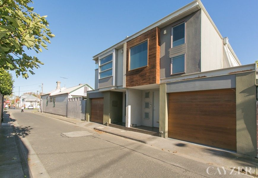 18 Little Boundary Street, South Melbourne VIC 3205, Image 0
