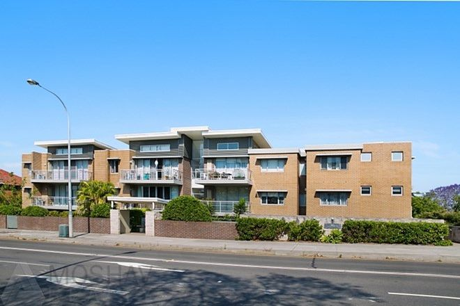 Picture of 8/208-214 Blaxland Road, RYDE NSW 2112