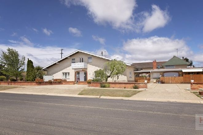 Picture of 54-56 Oliver Street, BERRIDALE NSW 2628
