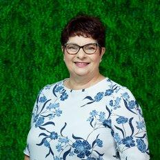 Roseanne Gaut, Sales representative