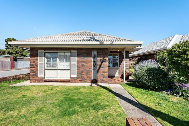 Picture of 34A Bath Street, GLENELG SOUTH SA 5045
