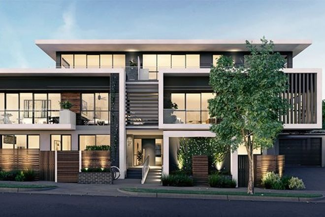 Picture of 20 Canterbury Road, BLACKBURN SOUTH VIC 3130