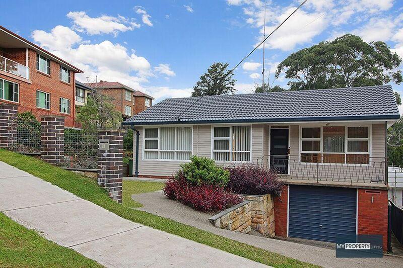 1F Illarangi Street, Carlingford NSW 2118, Image 0