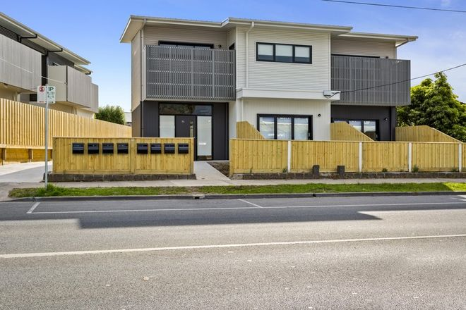 Picture of 78A Vines Road, HAMLYN HEIGHTS VIC 3215