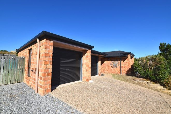 Picture of 8 Osprey Court, SOUTH GLADSTONE QLD 4680
