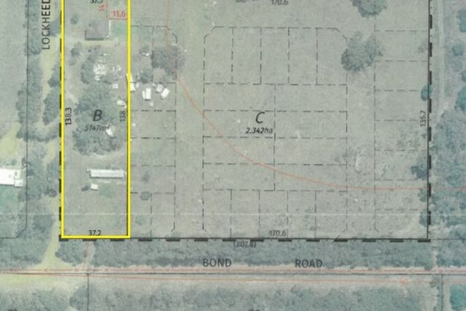 Picture of Lot B of 1000 Lockheed Road and Bond Street, LANGE WA 6330
