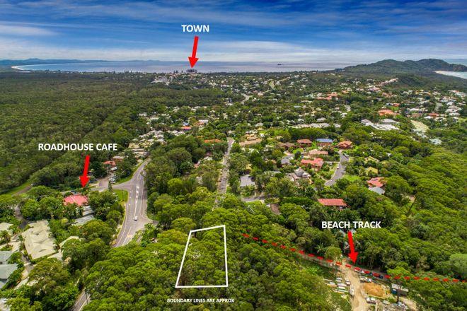 2 Ironbark Avenue, BYRON BAY NSW 2481