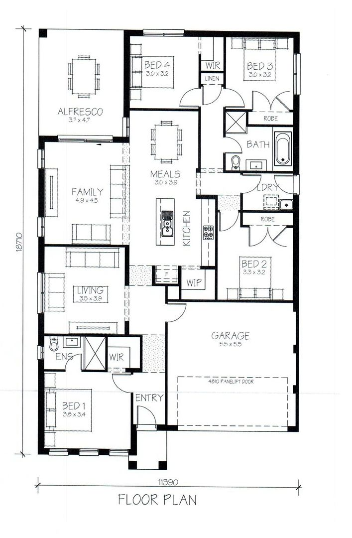 Lot 585 Softwood Street, Spring Farm NSW 2570, Image 1