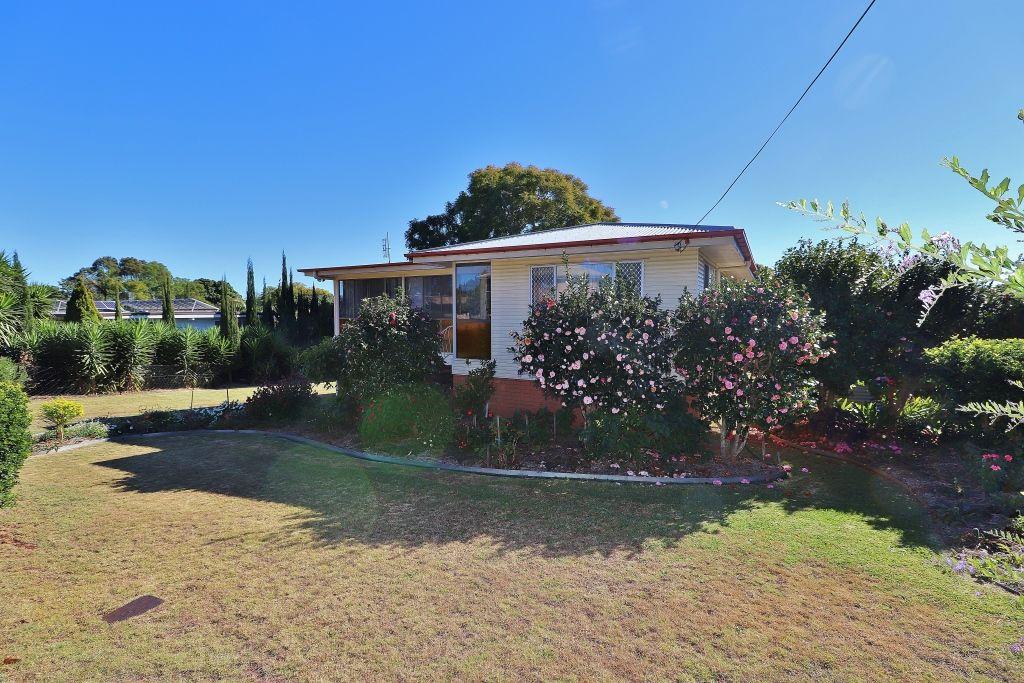 102 MOORE STREET, Kingaroy QLD 4610, Image 0