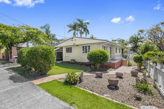 Picture of 15 Heeb Street, BUNDALL QLD 4217