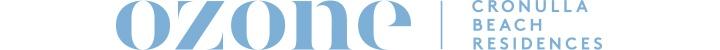 Branding for OZONE RESIDENCES