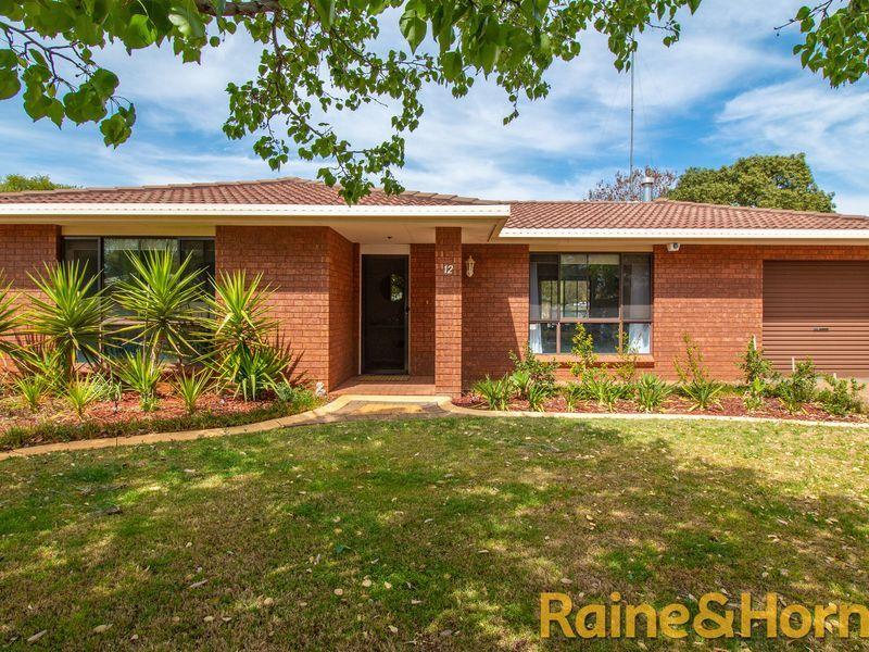 12 Lindsay Place, Dubbo NSW 2830, Image 0