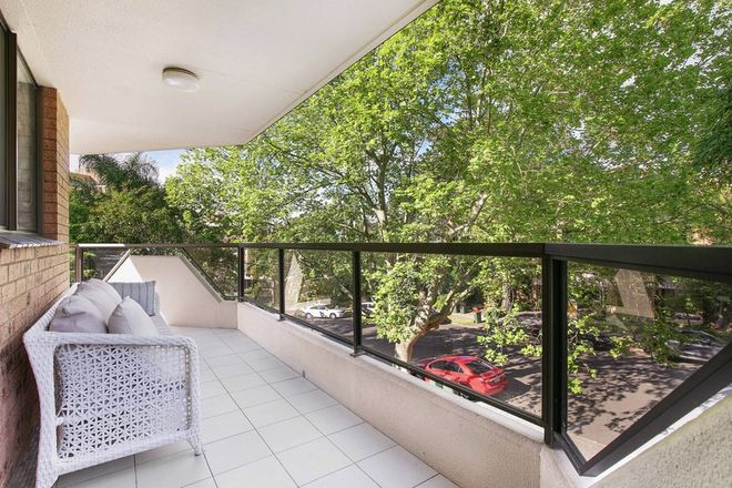 Picture of 21/133-139 Spencer Road, CREMORNE NSW 2090