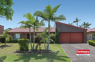 Picture of 35 Mukine Street, Jindalee QLD 4074