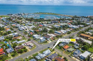 Picture of Lot 1, 27 Rock Street, Scarborough QLD 4020
