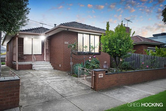 Picture of 122 Hudsons Road, SPOTSWOOD VIC 3015