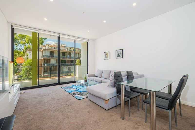 306F/41-45 Belmore St, Ryde NSW 2112, Image 2