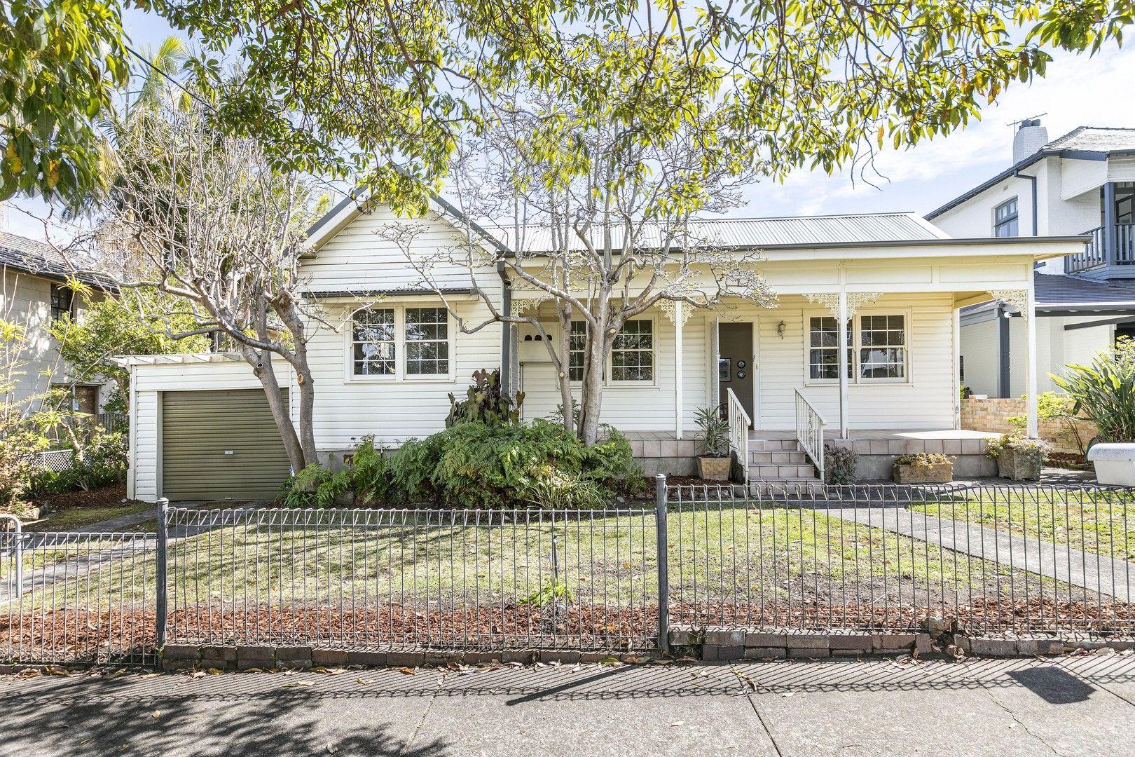 12 Herberton Avenue, Hunters Hill NSW 2110, Image 0