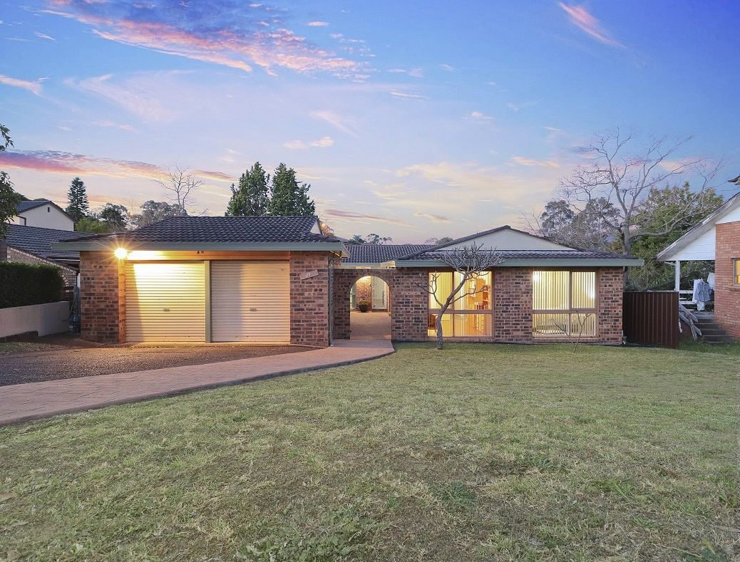 19 Holburn Crescent, Kings Langley NSW 2147, Image 0