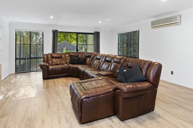 Picture of 16/2-18 Beachcomber Court, BURLEIGH WATERS QLD 4220
