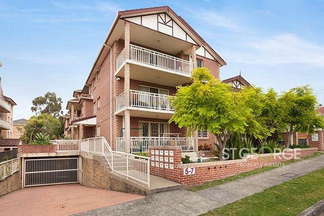 Picture of 11/5-7 Percival  Street, PENSHURST NSW 2222