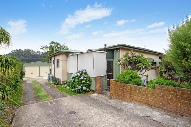Picture of 6 South Street, BATEMANS BAY NSW 2536