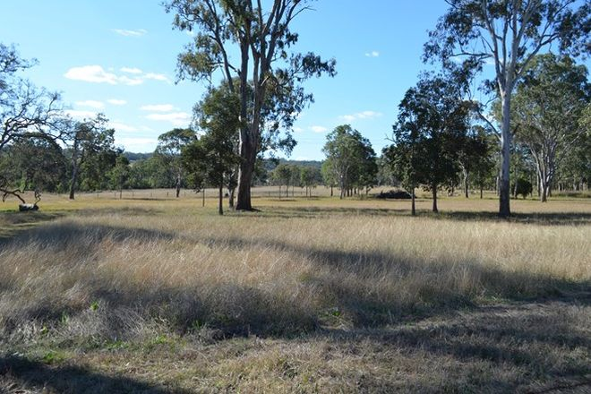 Picture of Lot 13 McAuley Road, GEHAM QLD 4352