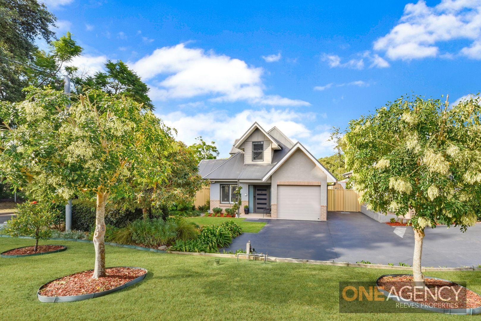 3/36 King Street, Glenbrook NSW 2773, Image 0