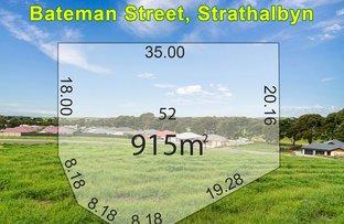 Picture of Lot 52 Bateman Street, Strathalbyn SA 5255