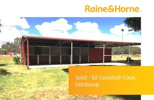 Picture of 82 Coolabah, Dardanup WA 6236