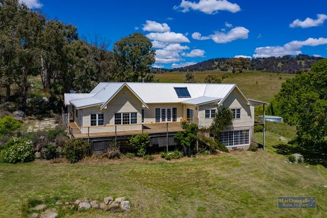 Picture of 326 Brentwood Road, ARMIDALE NSW 2350