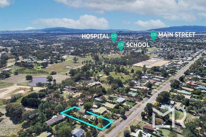 Picture of 107 Highton Lane, MANSFIELD VIC 3722