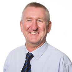 Richard Cudmore, Sales representative