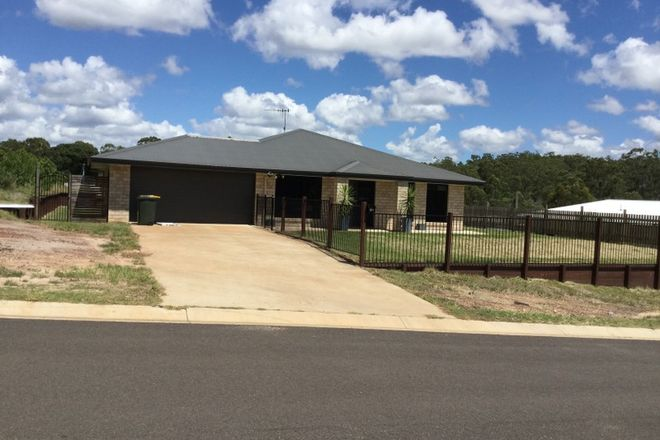 Picture of 1 STRINGYBARK COURT, APPLE TREE CREEK QLD 4660