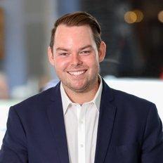 James Mitchell, Sales representative
