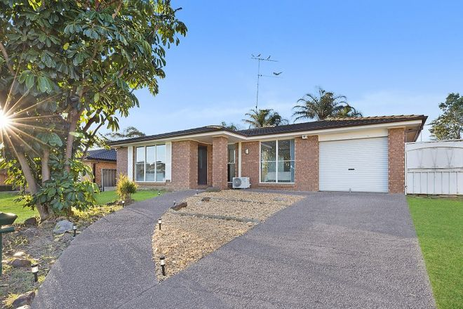 Picture of 22 Hermitage Place, MINCHINBURY NSW 2770