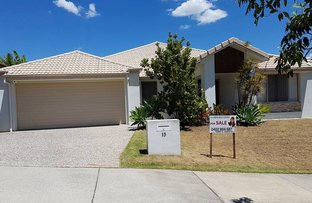 Picture of 15 Park Edge Drive, Springfield Lakes QLD 4300