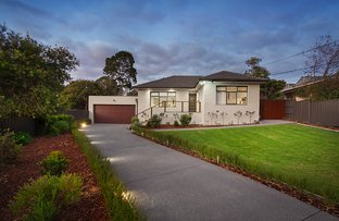 Picture of 110 Greenhill Road, Greensborough VIC 3088