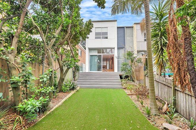 Picture of 102A Hall  Street, BONDI BEACH NSW 2026