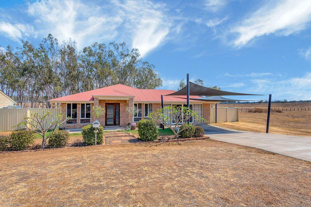 45 Titmarsh Circuit, Fernvale QLD 4306, Image 0