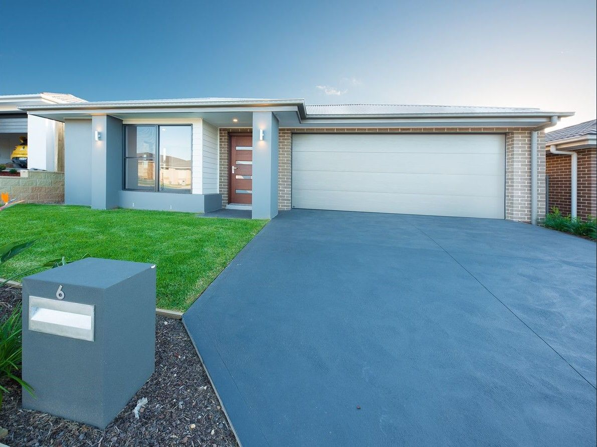 6 Richmond Road, Oran Park NSW 2570, Image 0