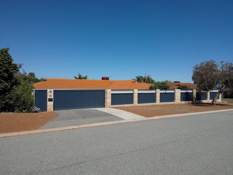 20 Abbott Way, Swan View WA 6056, Image 1